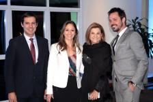 Intercity Caxias do Sul recebe lançamento do Festuris Gramado