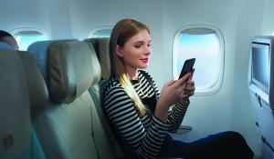 Emirates Skywards lança novo aplicativo de táxi sob demanda
