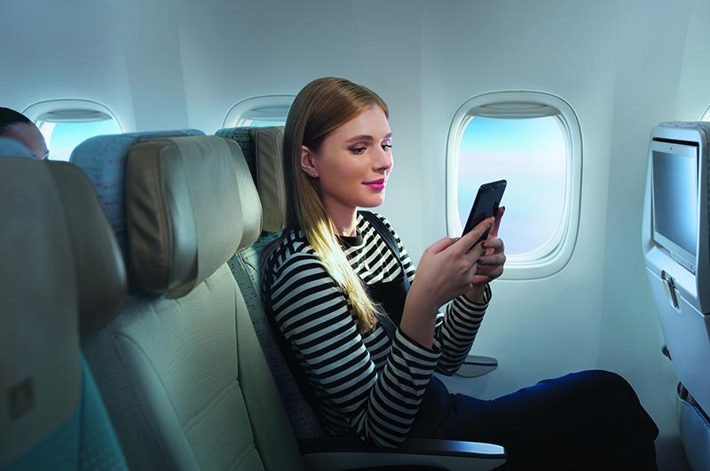 Novo aplicativo da Emirates promete facilitar a vida de quem necessita de transporte terrestre