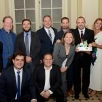 Equipe da RCA recebeu homenagem da Disney