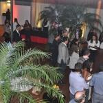 Evento foi realizado na residência oficial do cônsul, em São Paulo
