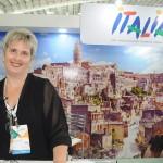Fernanda Morici, da Enit Itália