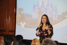 Disney realizará seminários exclusivos para agentes na WTM-LA