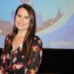 Gabriela Delai, gerente de Vendas do Disney Destinations