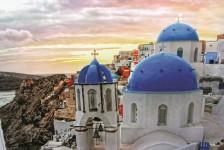 Grécia recebeu 33 milhões de turistas estrangeiros em 2018