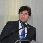 Graco Terceiro, secretário adjunto de Turismo de João Pessoa