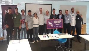 Belotur anuncia vencedores do Hackatur