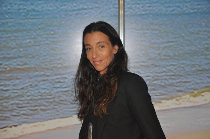 Jimena Faena, diretora de Marketing, Comunicação e Fidelidade da América Latina e Caribe da Wyndham Hotel & Resorts.