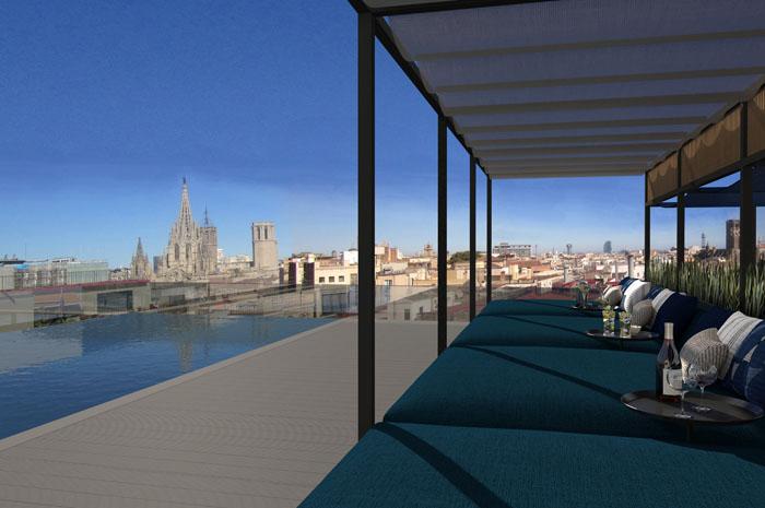 Hotéis na Espanha e Capital da Tailândia fazem parte do plano de expansão da marca