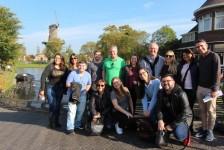 Holanda recebe operadores brasileiros para workshop e visita a destinos turísticos