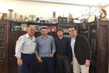 Lemontech anuncia mudanças com promoção de dois novos diretores