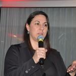 Lizandra Pajak, gerente de turismo da Aviareps