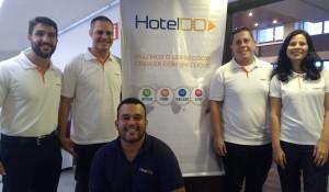 HotelDO encerra no Rio edição The Tour Brasil