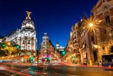 Espanha recebeu 82,6 milhões de turistas estrangeiros em 2018