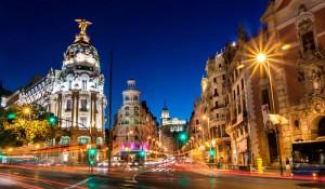 Mais de 850 mil pessoas voltam ao confinamento em Madri