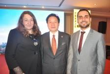"""Turismo da China realiza primeiro evento no Brasil: """"Queremos 500 mil turistas"""""""