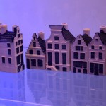 Mais detalhes da Holanda