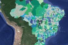 MTur libera emissão de certificado digital para cidades do Mapa do Turismo