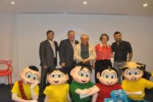 Kissimmee e Azul criam campanha com Turma da Mônica