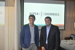 Aspen Skiing Company anuncia novo hotel e projeta aumento de brasileiros