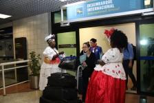 Pesquisa atualizará dados do turismo internacional na Bahia