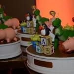 Prêmio foi inspirado em Toy Story Land, nova área do Disney's Hollywood Studios