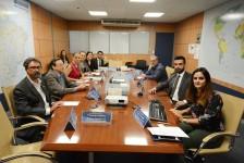 MTur discute reformulação do Conselho Nacional de Turismo