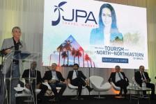 Começa hoje a 9ª edição do JPA Travel Market, em João Pessoa (PB)