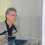 Ricardo Coutinho, governador da Paraíba