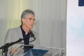 Governador da PB pede união do Nordeste para criar produto como Caribe