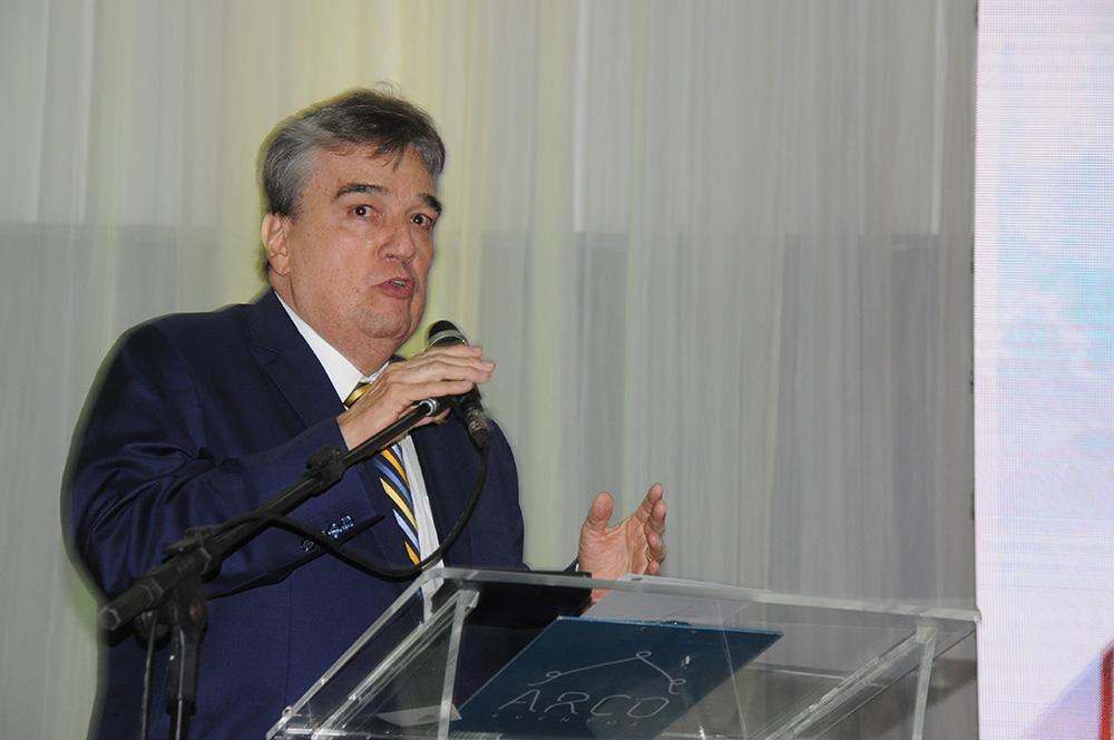Ricardo Milanez, secretário de Turismo de João Pessoa