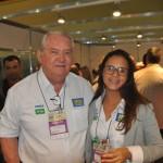 Roy Taylor e Juliana Barbosa, do M&E