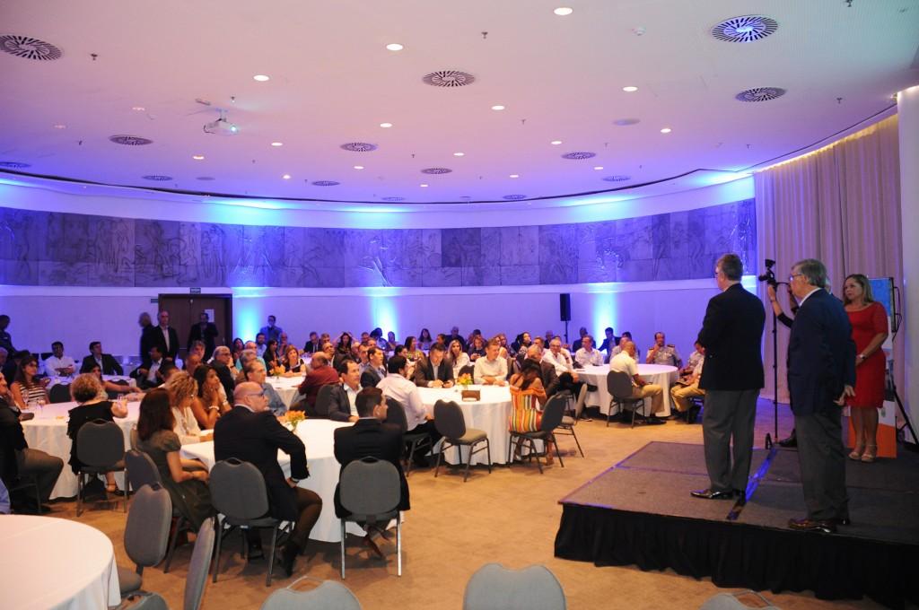 Salvador Destination reuniu cerca de 150 convidados para o Festival de Caruru que comemorou o Dia Mundial do Turismo