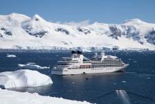 Seabourn define itinerários dos cinco navios da frota até abril de 2022