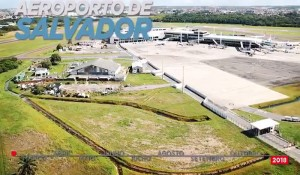 Vinci Airports revela detalhes sobre as obras do Aeroporto de Salvador; vídeo