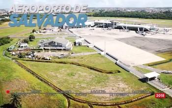 Vinci Airports revela detalhes sobre as obras do Aeroporto de Salvador; vídeo