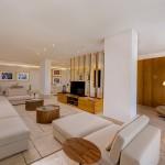 Suíte Presidencial do Wish Hotel da Bahia