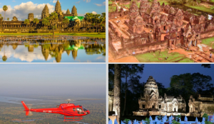 Indochina Strings Brazil e Aman Hotels realizam famtrip no Sudeste Asiático