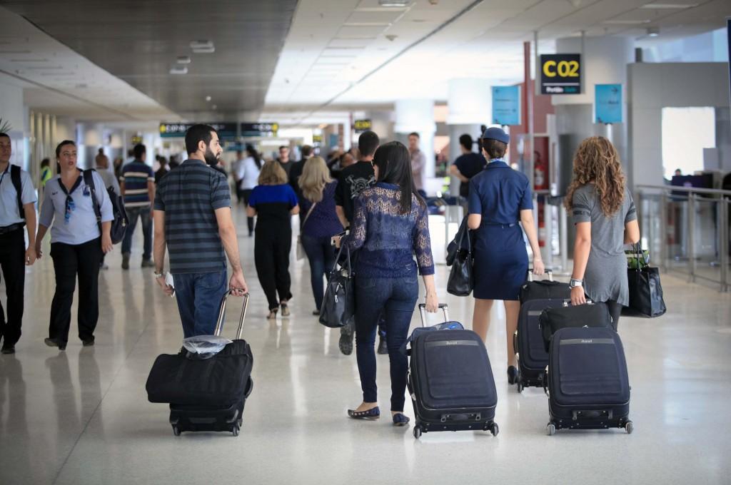 Operação especial de fim de ano em Viracopos deve receber mais de 360 mil passageiros (Foto: Ricardo Lima|Photografie)