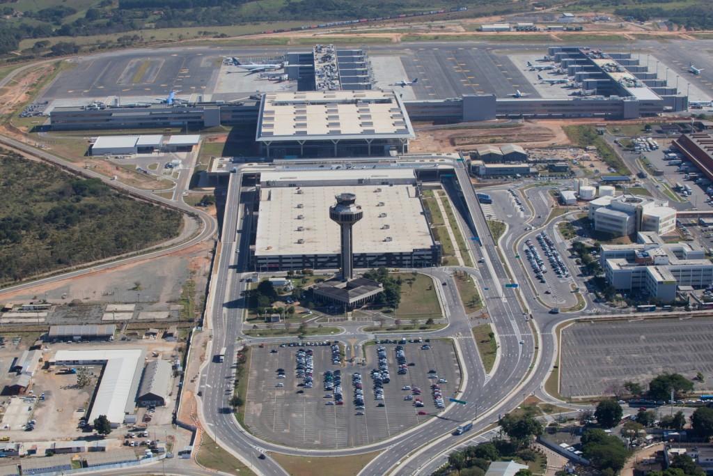 Aeroporto de Vi