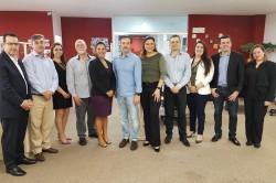 Curitiba CVB elege nova diretoria para o biênio 2019/2020