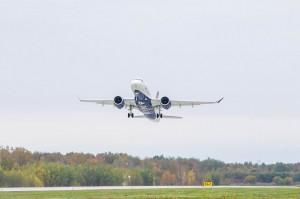 Delta revela data de início e rotas que serão operadas pelo novo A220