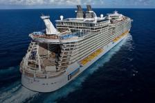 Royal Caribbean anuncia saídas de Galveston e outras novidades para a temporada 2022/2023