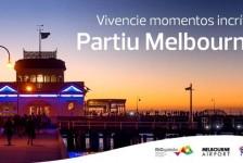 Latam Brasil oferece desconto de até 30% em viagens entre Rio e Melbourne