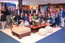 The Leading Hotels of the World promove semana de eventos no Brasil