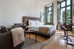 Pestana reforça liderança em Portugal com a abertura de hotéis em Lisboa e Porto