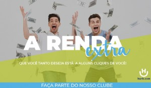 Clube Hurb chega a marca de 2 mil afiliados em menos de um mês