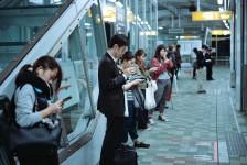 Desastres naturais no Japão causaram à primeira queda no turismo em cinco anos