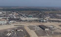 Aeroporto de Milão/Linate interrompe operações por três meses