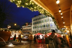 Conheça os mercados natalinos de Lucerna